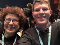 With Mimi Plevin-Foust